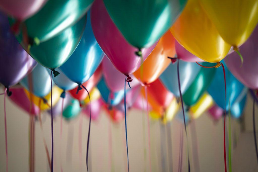 День Рождение в загородном комплексе - Два Бобра